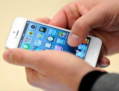 Hoidu petturite eest – varastatud on Apple ID ja pangakaartide andmeid