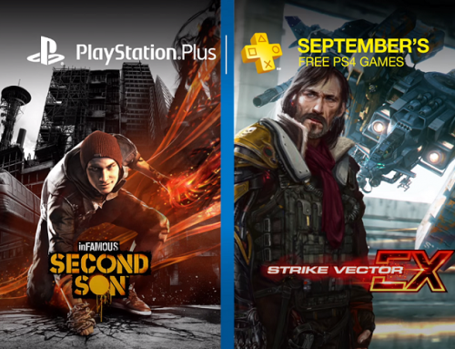 PlayStation Plus tasuta mängud – September 2017