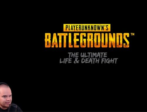 Milline on PlayerUnknown's Battleground?