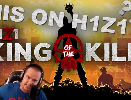 Milline on H1Z1: King of the Kill?