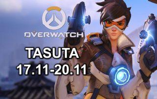 Overwatch Tasuta