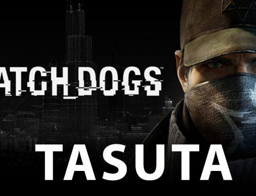 Watch Dogs on praegu PC peale tasuta!