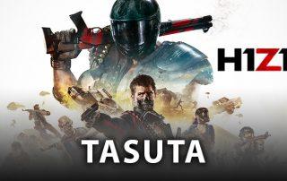 h1z1 TASUTA