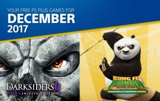 PlayStation Plus detsember