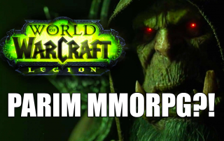 World of Warcraft eesti
