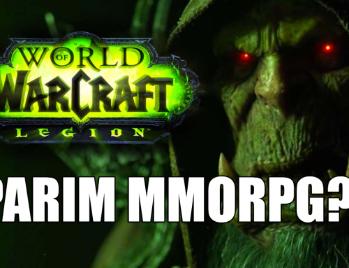 World of Warcraft – Parim MMORPG?