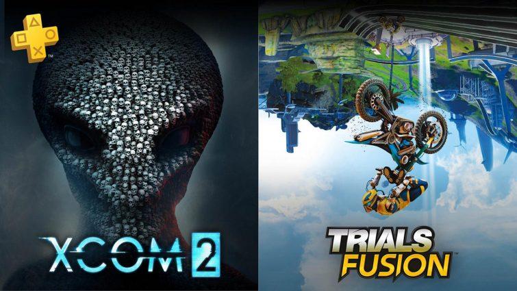 PlayStation Plus tasuta mängud – Juuni 2018