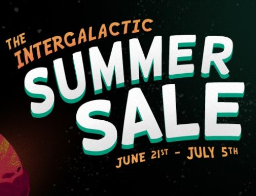 Steam Summer Sale on alanud! Mis on valikus?