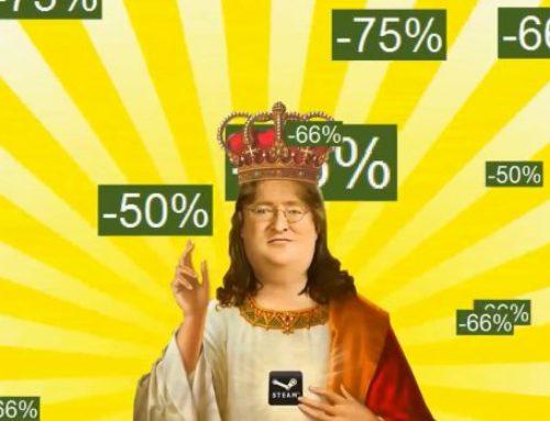 """Steami soodusmüükide ajad """"lekkisid"""" taas internetti"""