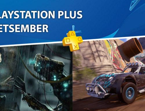 PlayStation Plus tasuta mängud – Detsember 2018