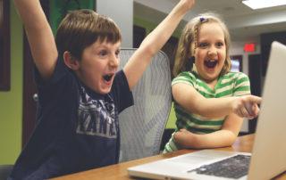 Arvutimängud lastele
