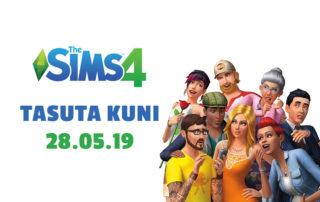 The Sims 4 tasuta