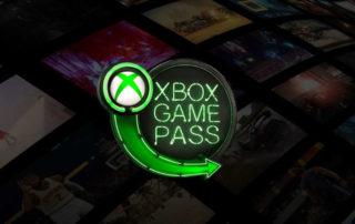 Xbox Game Pass mängud