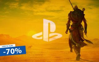 PlayStationi suur soodus