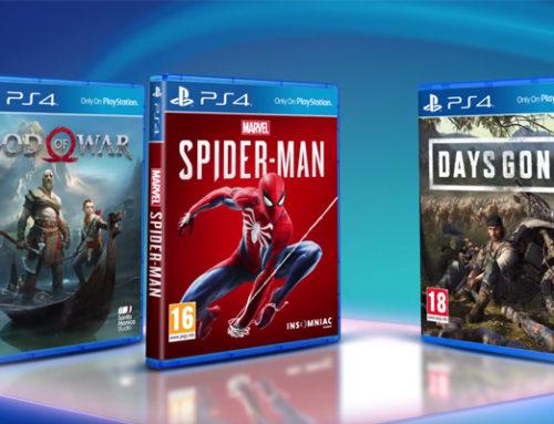 PlayStationi aasta suurmüük on kohal – ainult 11 päeva!