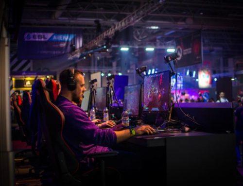 Unistad e-sportlase karjäärist? 8 sammu saamaks profimänguriks