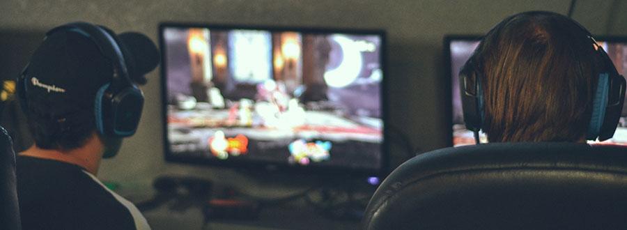videomäng arvutimäng