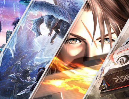 Uued mängud PlayStation Store's