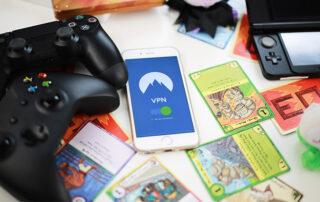 VPN Xbox Live Gold Eestis kasutamine