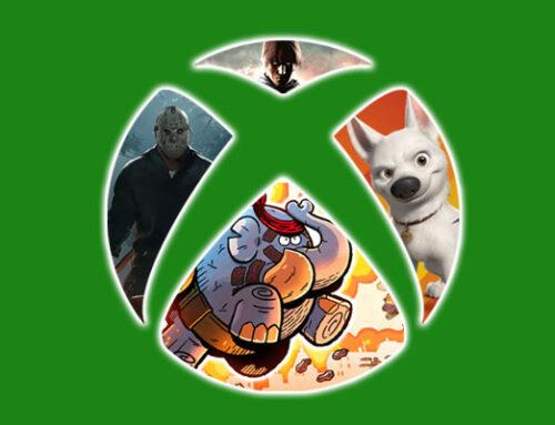 Xbox Live Gold tasuta mängud – Oktoober 2019