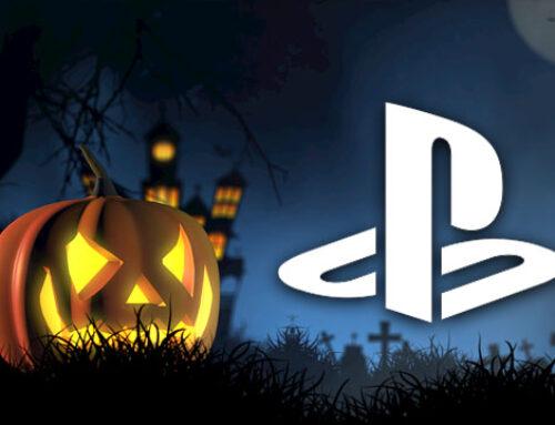 PlayStationi Halloweeni soodukad – säästa kuni 60%