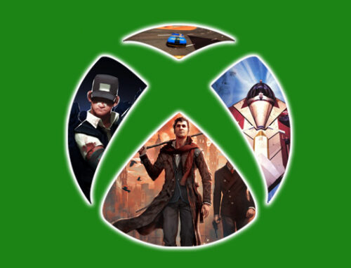 Xbox Live Gold tasuta mängud – November 2019
