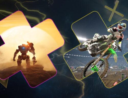 PlayStation Plus tasuta mängud – Detsember 2019
