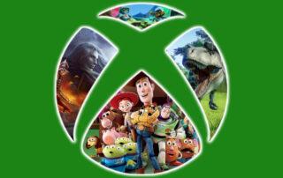 Xbox Live Gold tasuta mängud detsember 2019