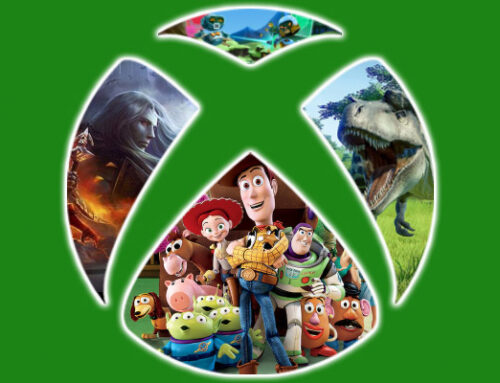 Xbox Live Gold tasuta mängud – Detsember 2019
