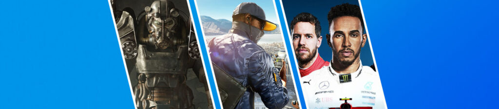 PlayStation 4 Cheap Games Under 20