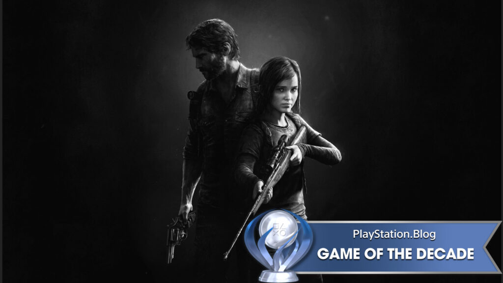 The Last of Us Game of the Decade winner