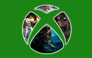 Xbox live gold free games january 2020 xbox one 360