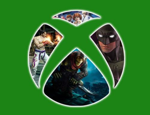 Xbox Live Gold tasuta mängud – mai 2021