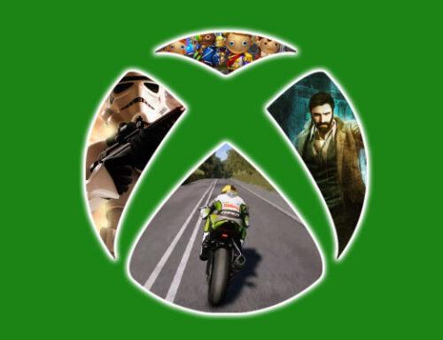 Xbox Live Gold tasuta mängud – Veebruar 2020