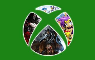 Xbox Live Gold tasuta mängud märts 2020 Xbox One