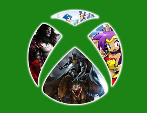 Xbox Live Gold tasuta mängud – Märts 2020