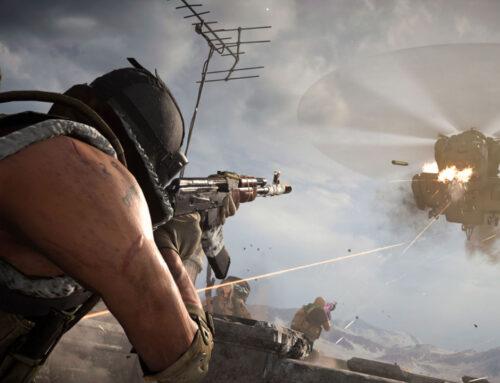 Kuidas alla laadida ja mängida Call of Duty: Warzone'i?