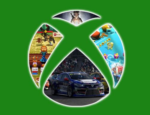 Xbox Live Gold tasuta mängud – Aprill 2020