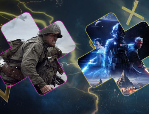 PlayStation Plus tasuta mängud – Juuni 2020
