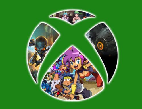 Xbox Live Gold tasuta mängud – Juuni 2020