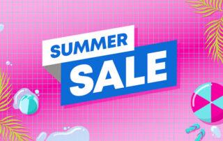 PS4 summer sale mängud kuni 50% soodsamalt