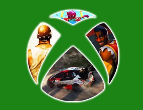 Xbox Live Gold tasuta mängud – Juuli 2020