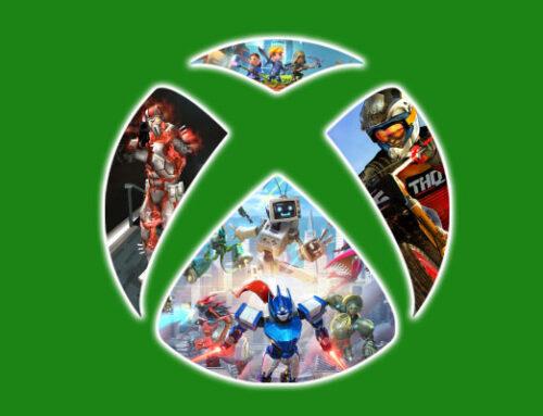 Xbox Live Gold tasuta mängud – August 2020