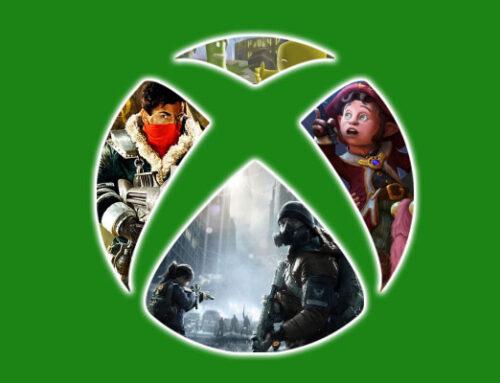 Xbox Live Gold tasuta mängud – September 2020