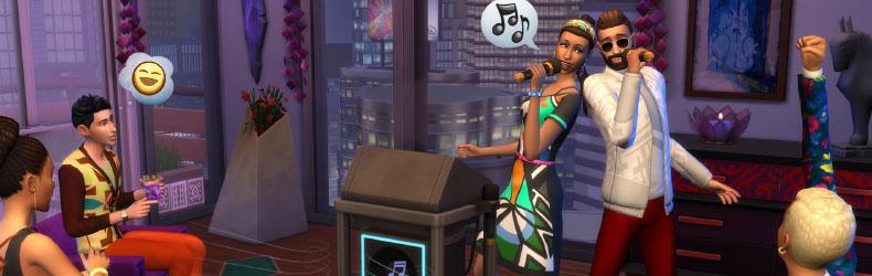 The Sims 4 täida kõik oma simside vajadused ja oskused