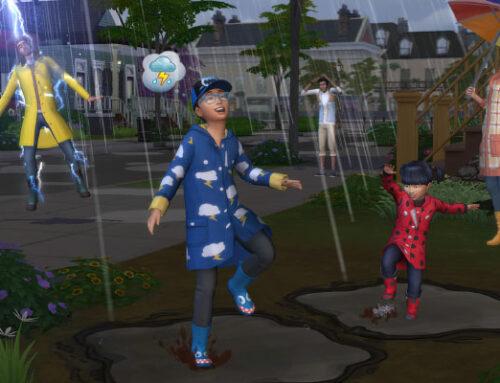 The Sims 4 sohikoodid – saa piiramatult mänguraha, tasuta kinnisvara ja palju muud
