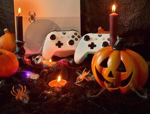 Loosimäng! Võida Xbox One S mängukonsool