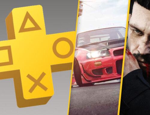 PlayStation Plus tasuta mängud – Oktoober 2020