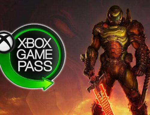 Xbox Game Passi mängud oktoobris