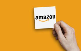 Osta Amazoni Eestisse järelmaksuga